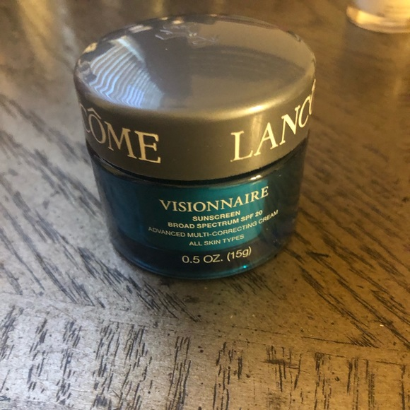 Lancome Other - LANCÔME Visionnaire Advanced Cream Sunscreen